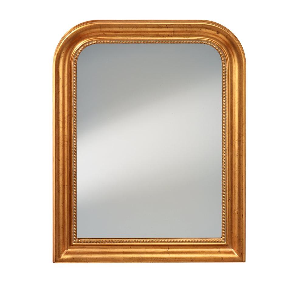 Murray Feiss Mirrors: Murray Feiss MR1213DGL Mirror MRF-MR1213DGL