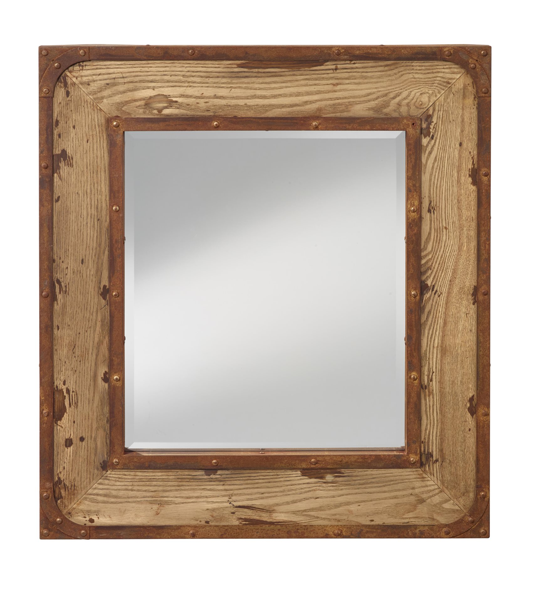 Murray Feiss Mirrors: Murray Feiss MR1227NO Mirror MRF-MR1227NO