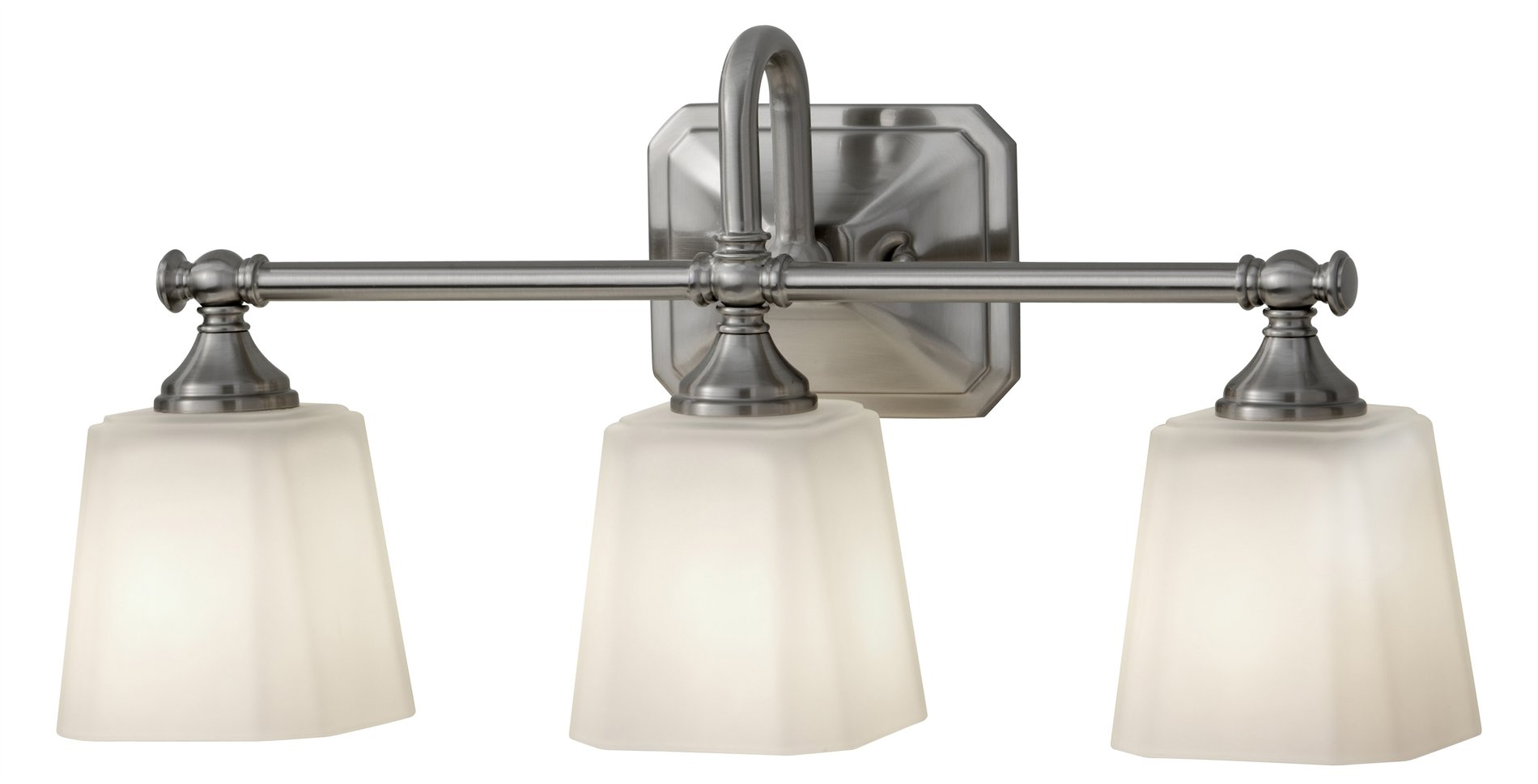 Murray feiss vs19703 bs concord transitional bathroom for Murray feiss bathroom lighting fixtures
