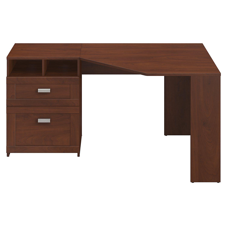 Bush Furniture MY 03 Reversible Corner Desk bush