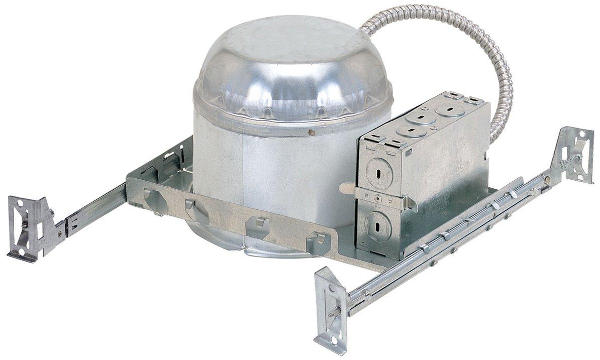 Nora Lighting NHIC 27QAT 6 New Construction IC Airtight Shallow Recesse