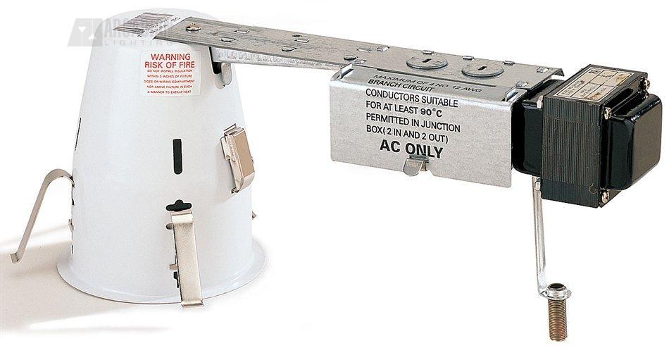 nora lighting nlr 404 4 low voltage remodel recessed lighting