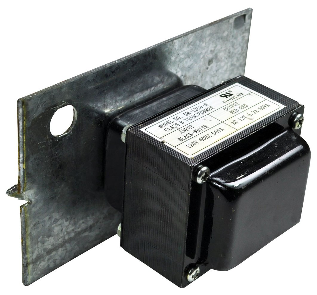 Nora Lighting NRA-6037 50W Magnetic Transformer With