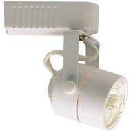 Nora Lighting Ntl 203 Cylinder Low Voltage Track Light