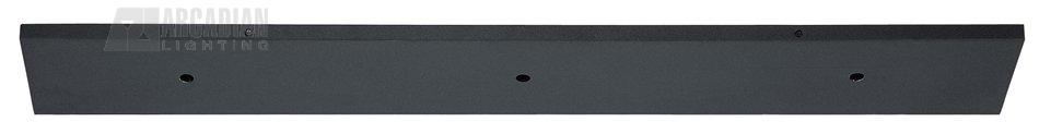 Nuvo lighting 25 4093 three light canopy mounting plate - Exterior light fixture mounting plate ...