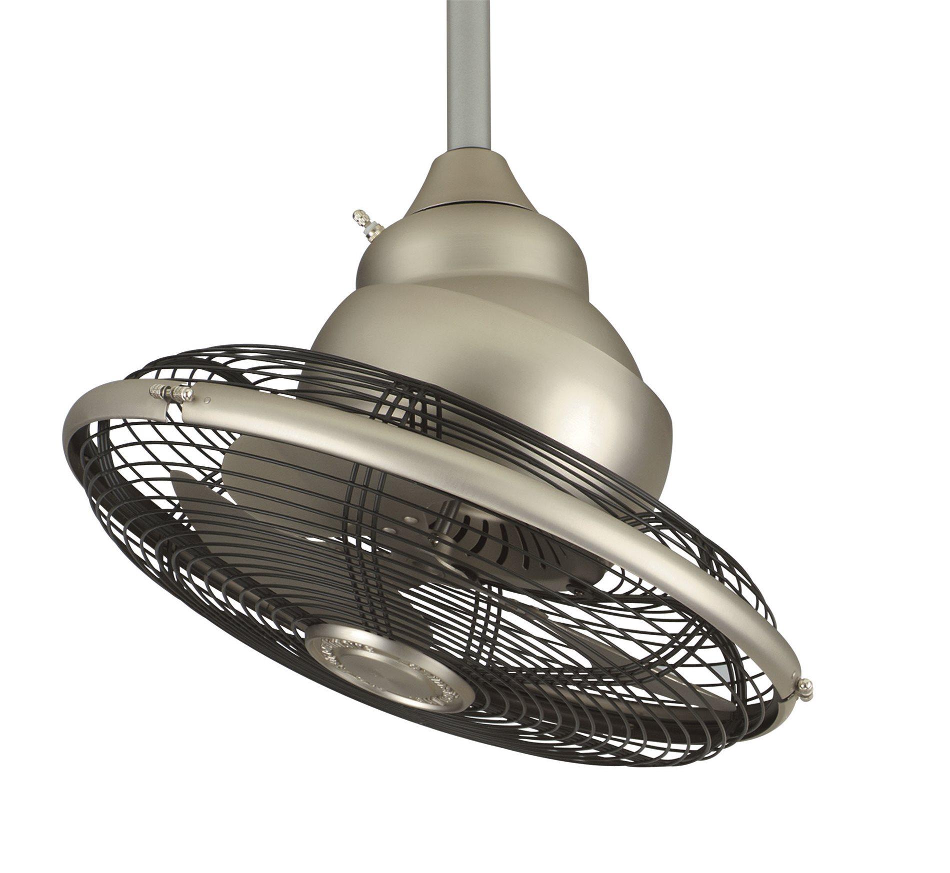 Fanimation OF110 Extraordinaire Tropical Ceiling Fan FM OF110