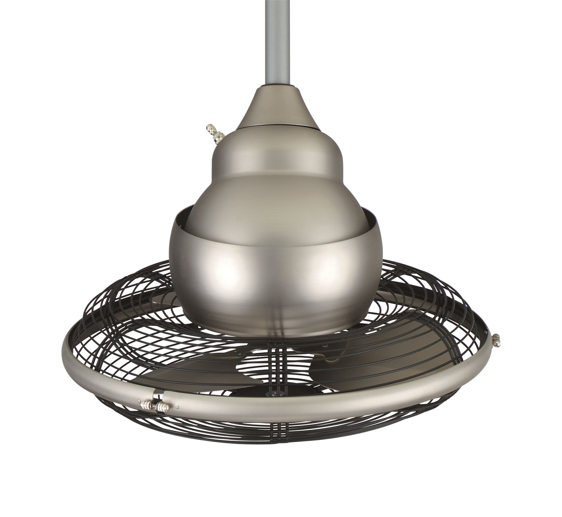 17 Best Images About Tropical Ceiling Fans With Lights On: Fanimation OF110 Extraordinaire Tropical Ceiling Fan FM-OF110
