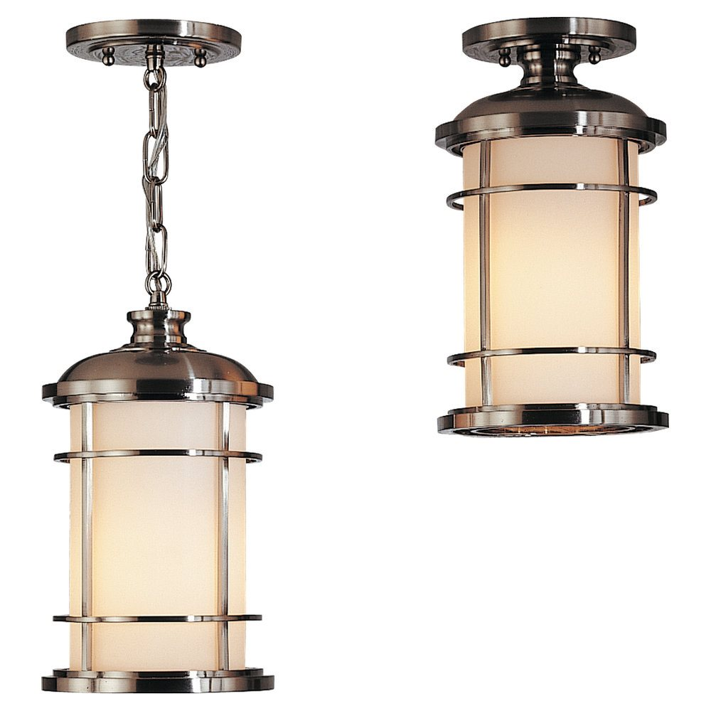 Murray Feiss Outdoor Lighting: Murray Feiss OL2209BS Lighthouse Transitional Outdoor