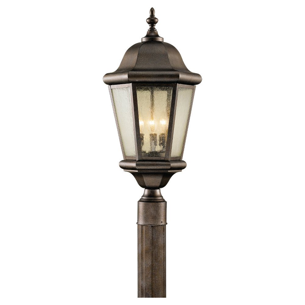 Murray Feiss Outdoor Lighting: Murray Feiss OL5907CB Martinsville Transitional Outdoor