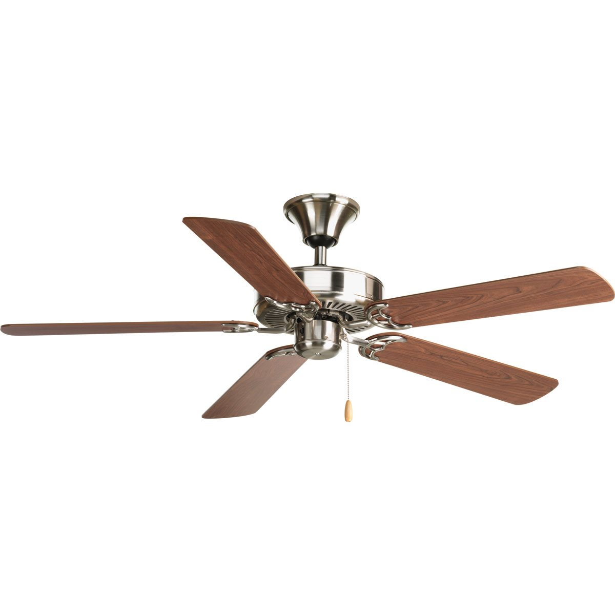 AirPro P2501 52 Builder Transitional Ceiling Fan PG P2501