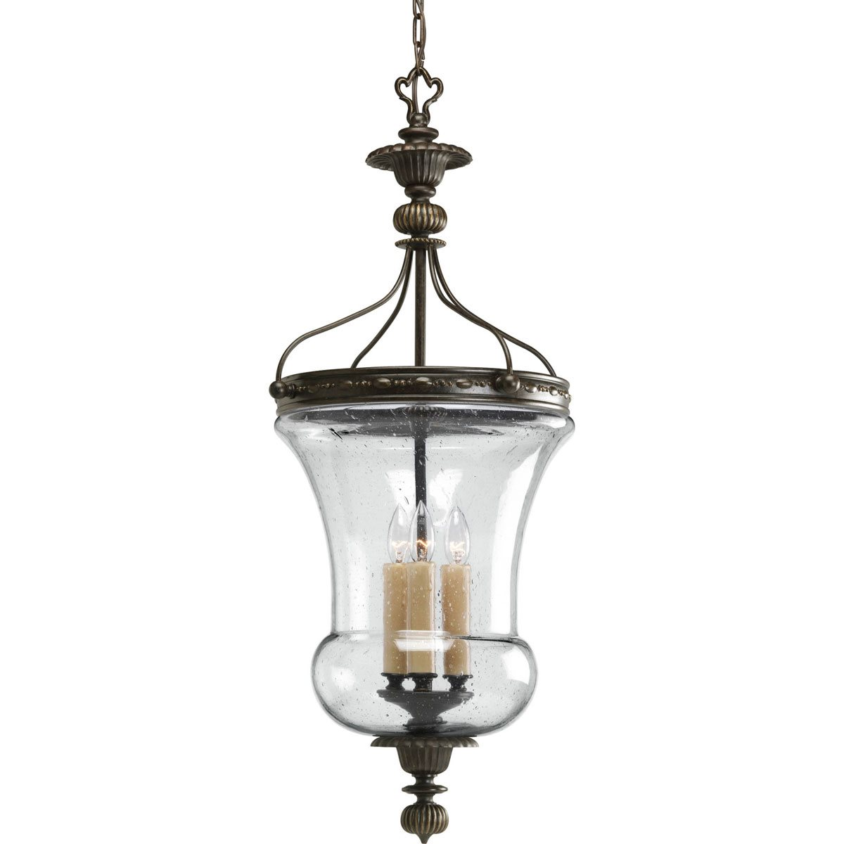 Traditional Foyer Light Fixtures : Hampton traditional foyer light xgp p