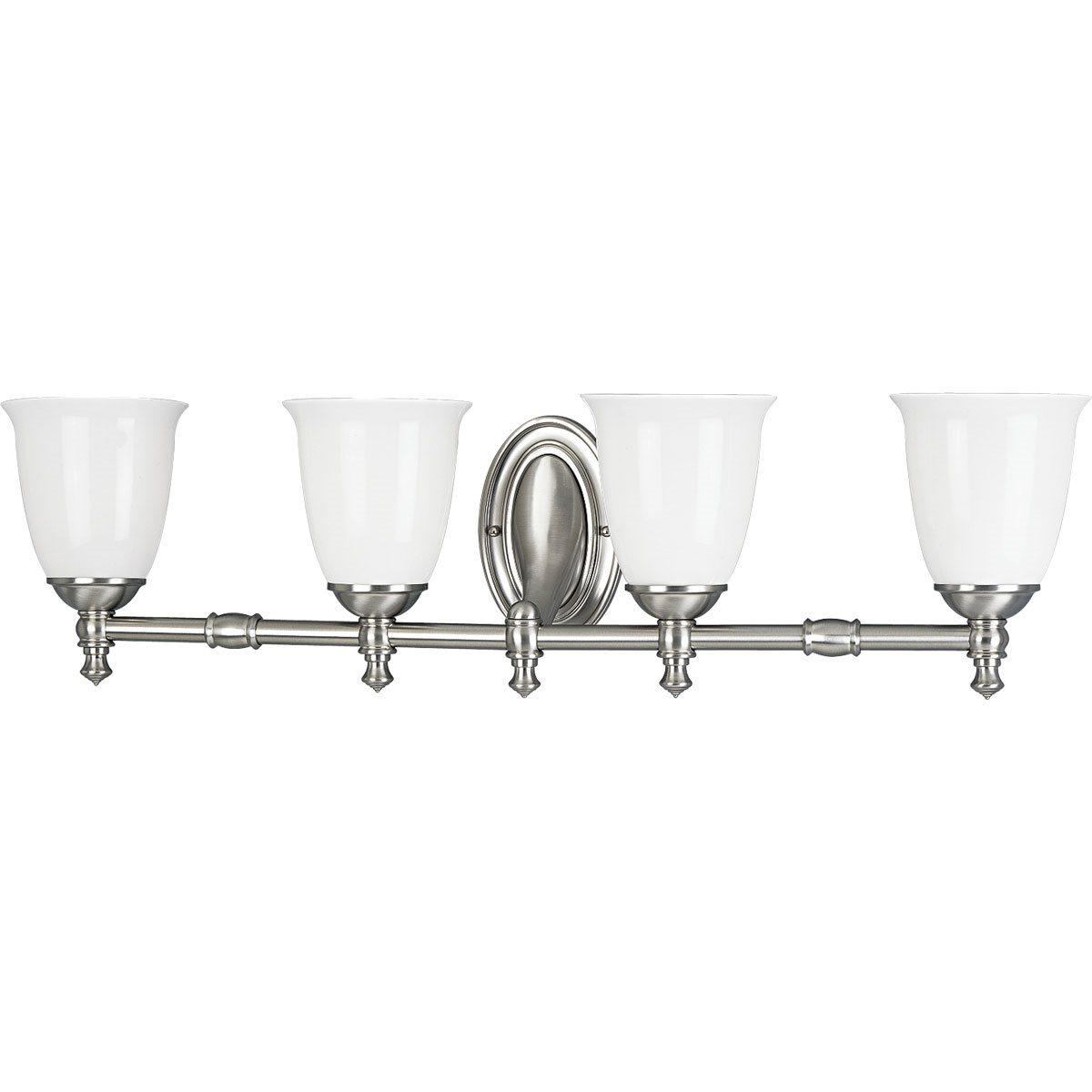 Delta p3041 victorian transitional bathroom vanity light - Victorian bathroom lighting fixtures ...