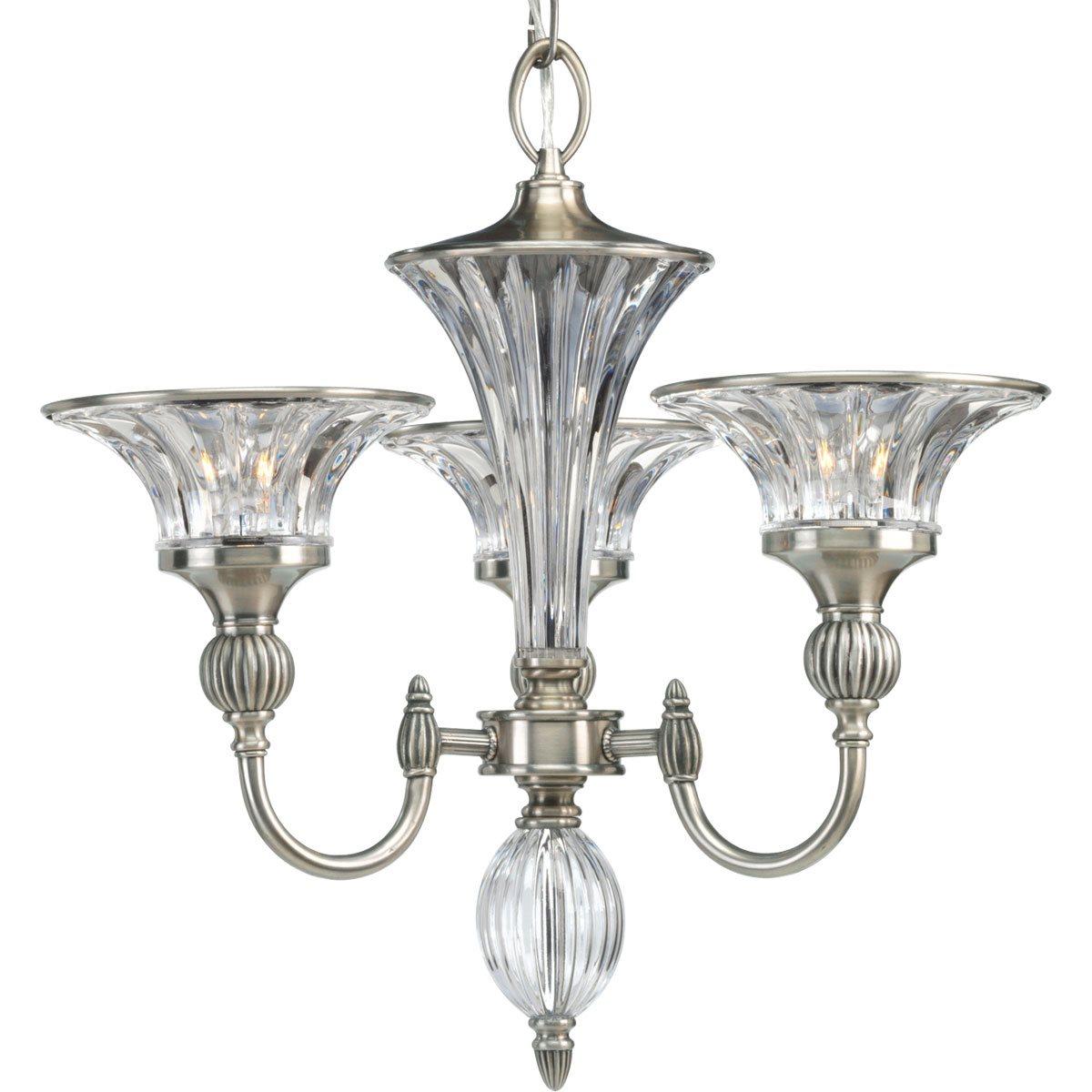 thomasville lighting p4504 101 roxbury transitional 3 light chandelier pg p4504 101