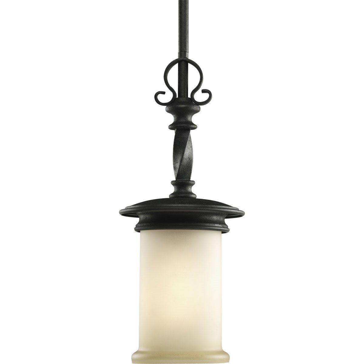 Santiago traditional mini pendant light xgp 08 6705p for Mini pendant lights