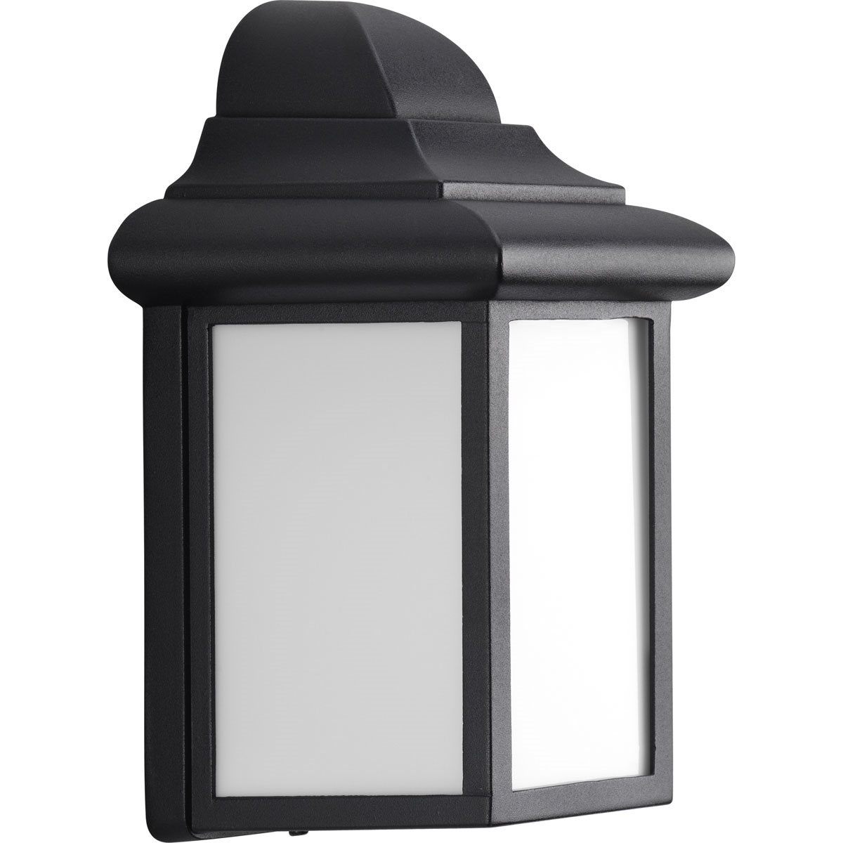 Efficient Lighting Interior Wall Sconce Lighting Fixture With Built In Switch : Progress Lighting P5821-31 Milford CFL Milford Energy Efficient Transitional Outdoor Wall Sconce ...