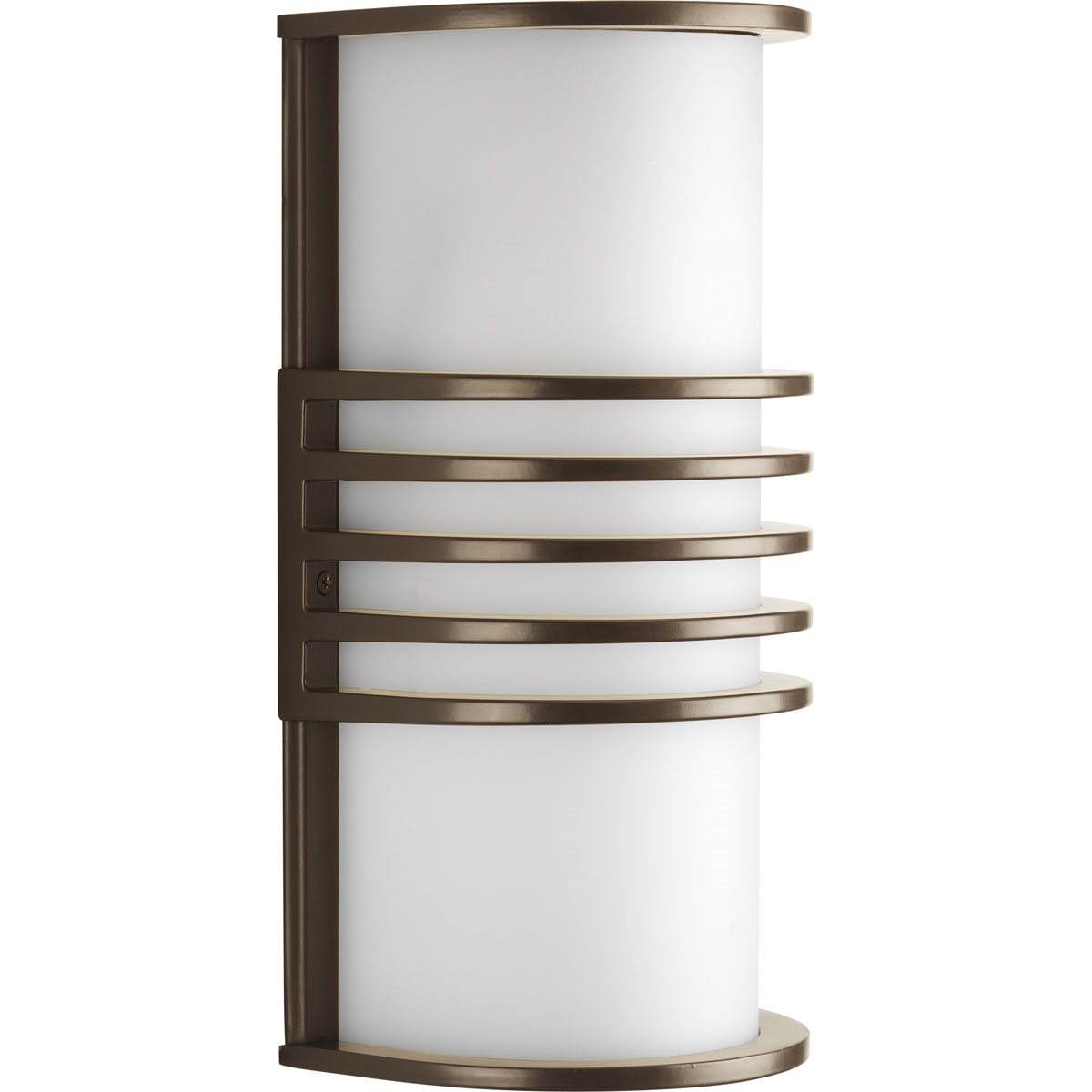 Efficient Lighting Interior Wall Sconce Lighting Fixture With Built In Switch : Progress Lighting P5914-20 Parker Transitional Outdoor Wall Sconce PG-P5914-20