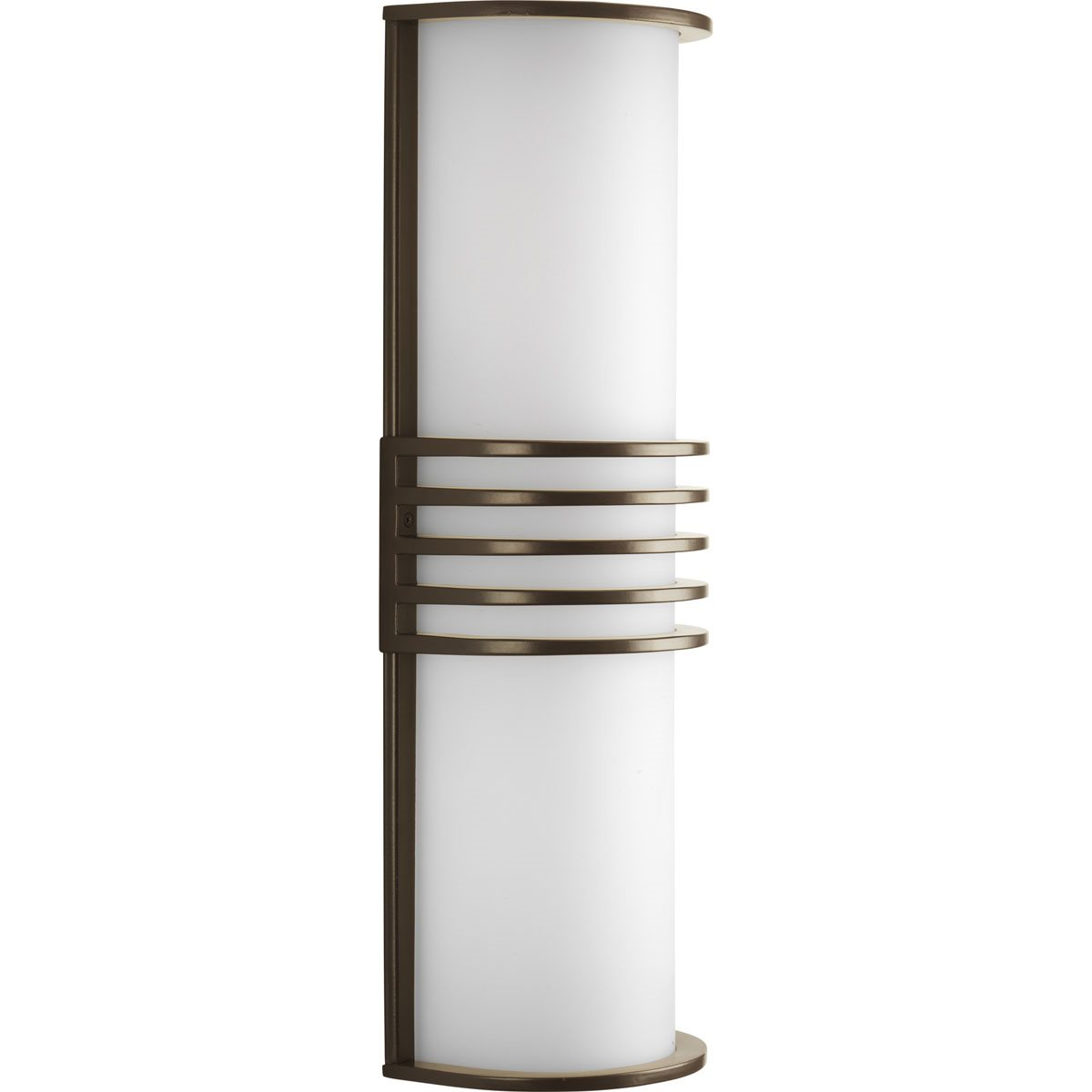 Efficient Lighting Interior Wall Sconce Lighting Fixture With Built In Switch : Progress Lighting P5915-20 Parker Transitional Outdoor Wall Sconce PG-P5915-20