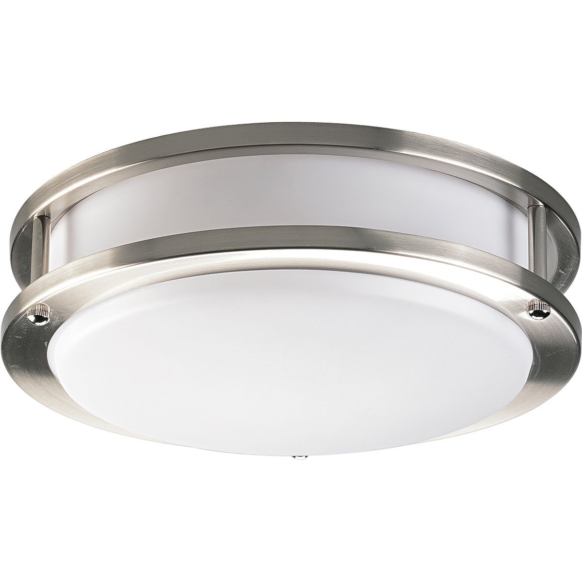 Progress Lighting Contemporary Flush Mount Ceiling Light EBay