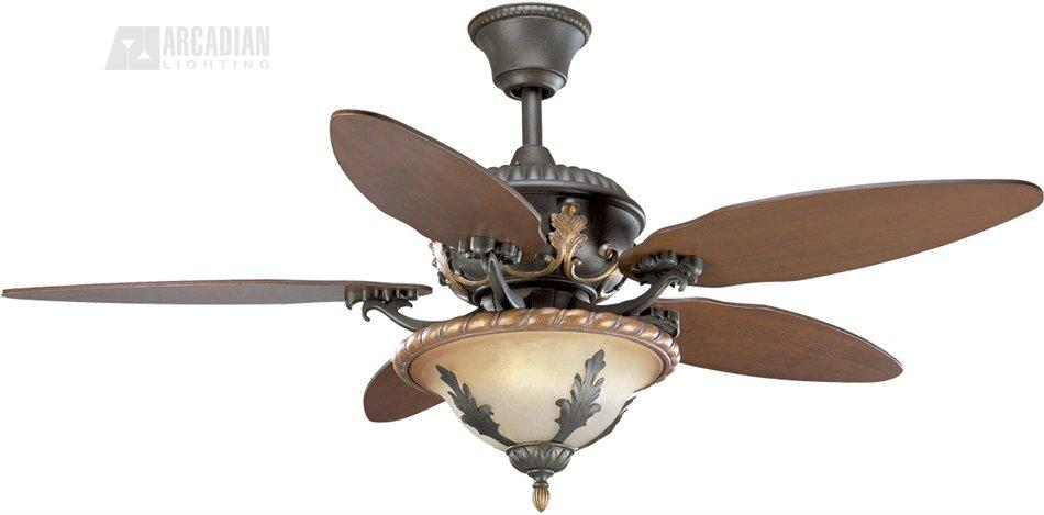Thomasville lighting p2506 92c 54 provence traditional ceiling zoom aloadofball Choice Image