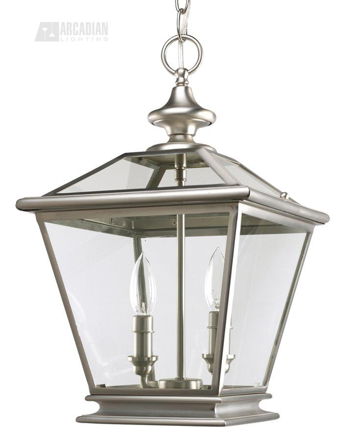 Thomasville Lighting P3902 Crestwood Transitional Outdoor