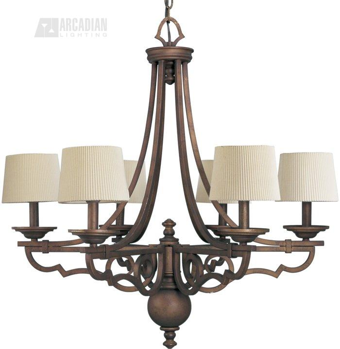 thomasville lighting p4567 120 meeting traditional 6 light chandelier pg p4567 120