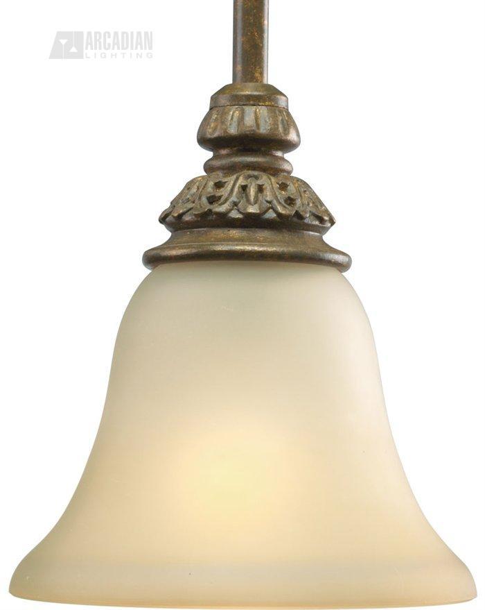 Thomasville Lighting P5110 62 Barcelona Traditional