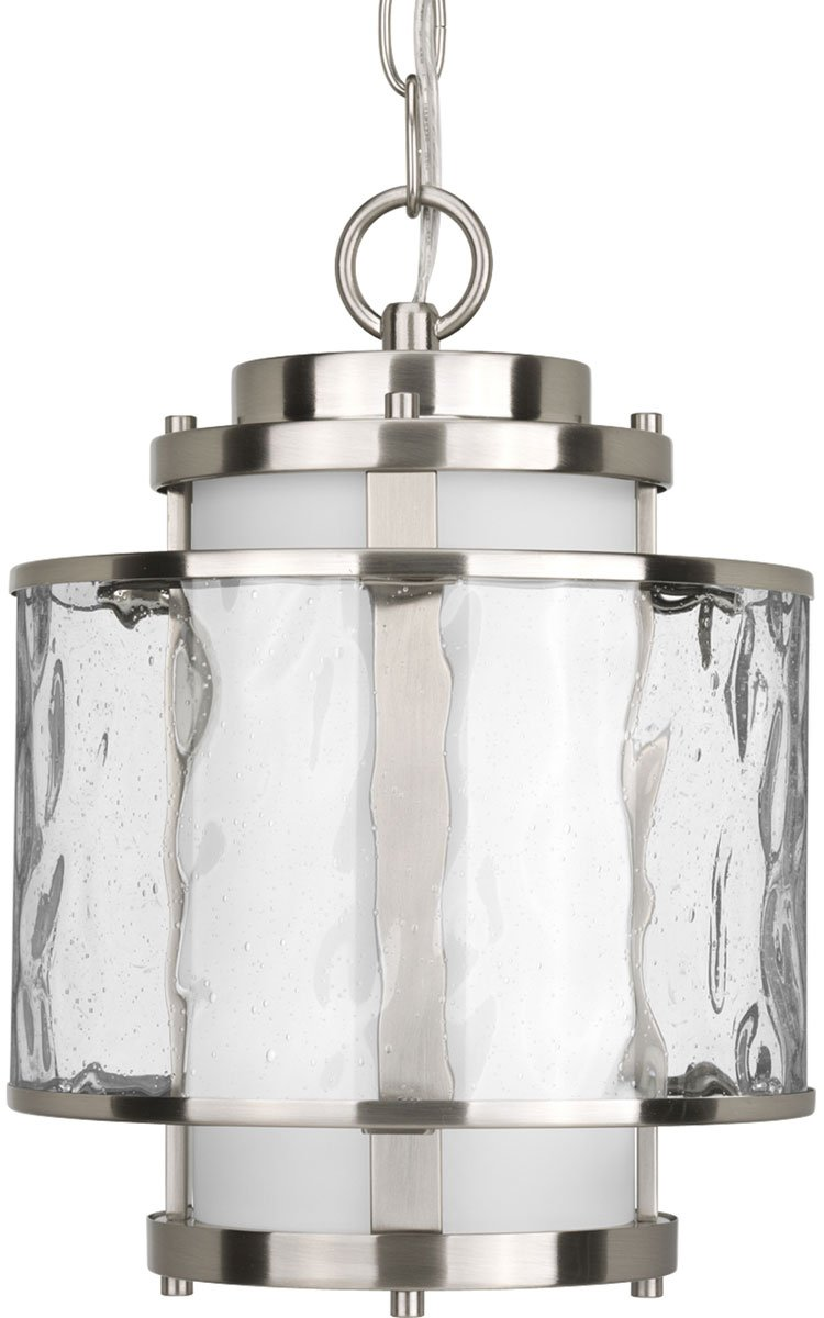 Thomasville Lighting P5589 09 Bay Court Contemporary