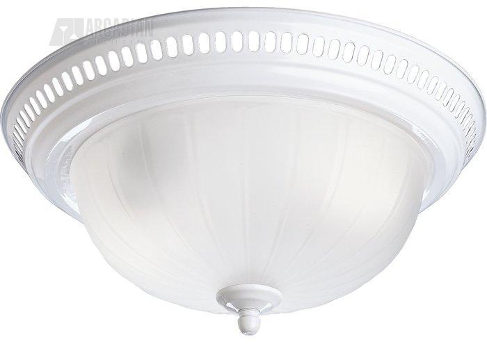 Progress Lighting Pv008 Decorative Bathroom Exhaust Fan Pg Pv008