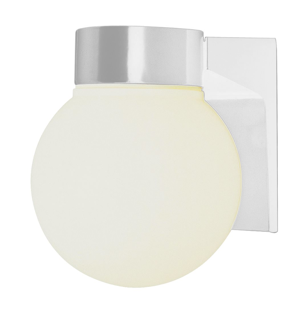 Efficient Lighting Interior Wall Sconce Lighting Fixture With Built In Switch : Trans Globe Lighting PL-4800 Energy Efficient Transitional Outdoor Wall Sconce TG-PL-4800
