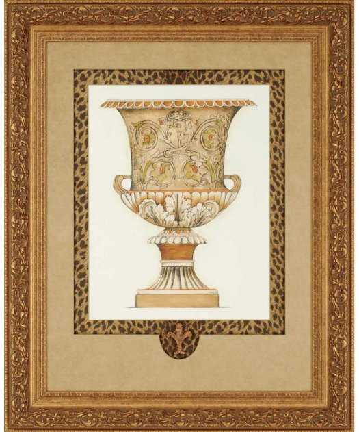 Paragon Picture Gallery 4815 Neutral Urn Sketch III Traditional ...