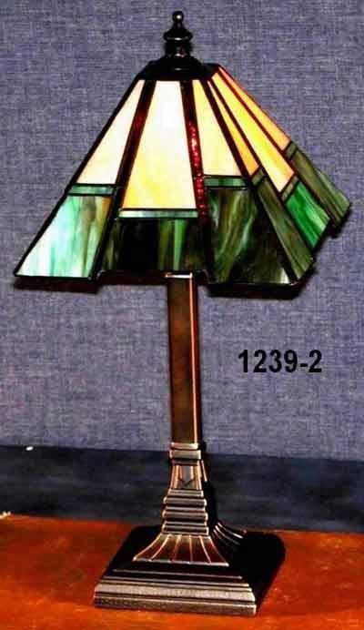 Paul Sahlin Tiffany 1239 2 A Design Mini Tiffany Table