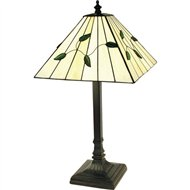 Paul Sahlin Tiffany Table Lamps