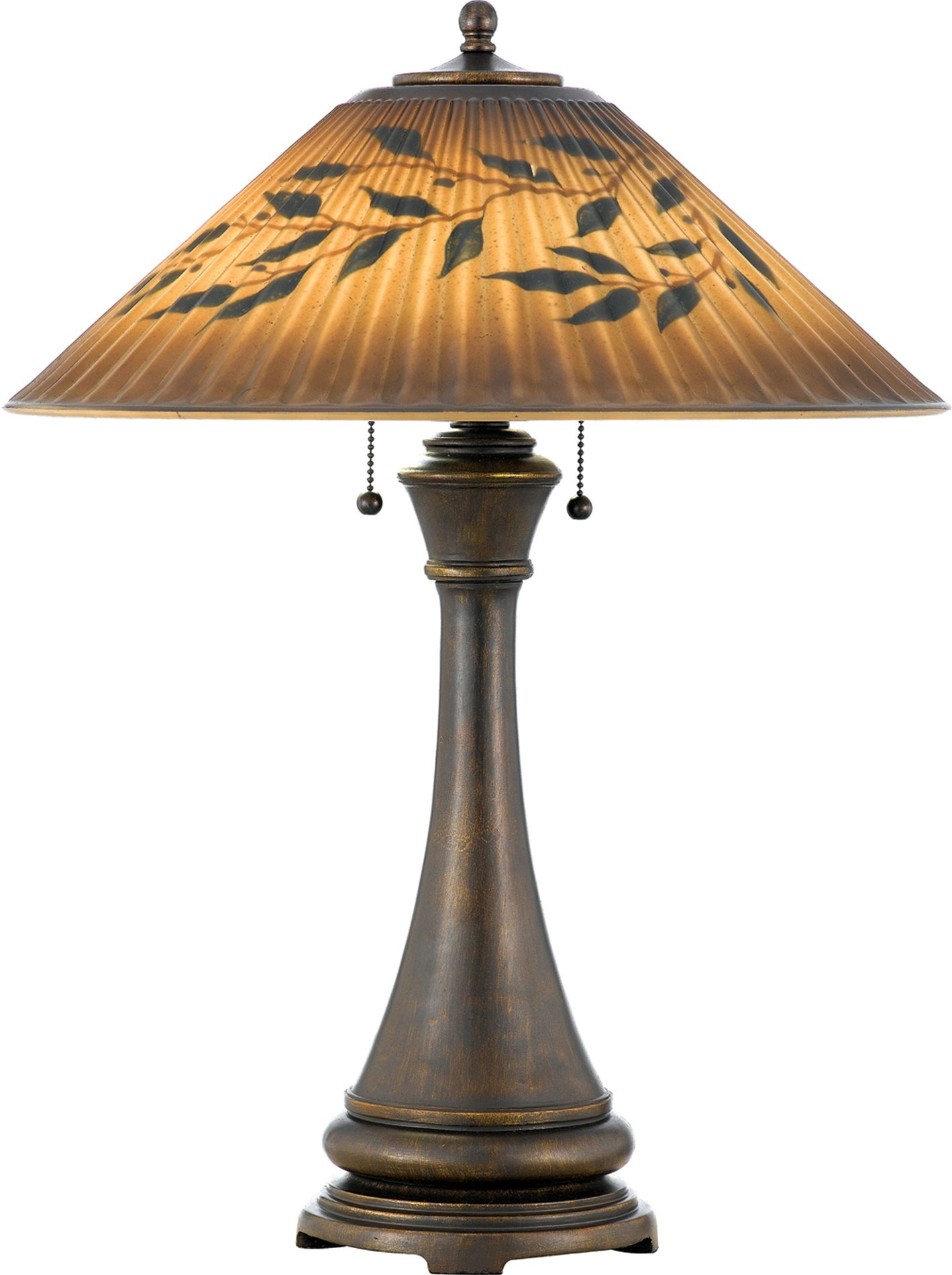 Quoizel Q490t Mountain Lodge Traditional Table Lamp Qz Q490t