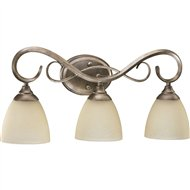 Quorum Lighting Bathroom Lights