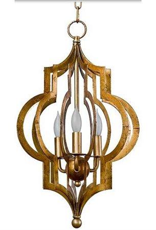 Regina Andrew Design 44 7238SM Pattern Makers Gold