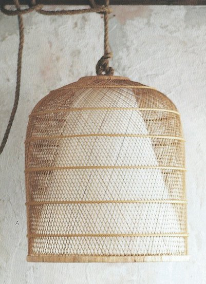basket pendant light. Zoom Basket Pendant Light