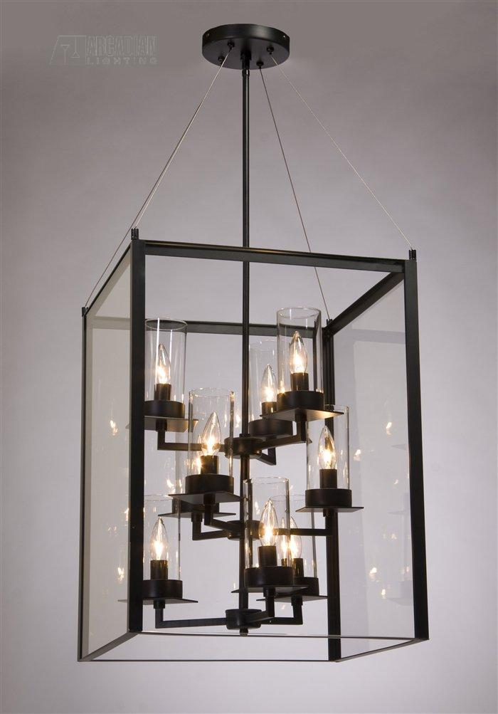 Steven And Chris SC659 Crawford Modern Contemporary Foyer Light SC659