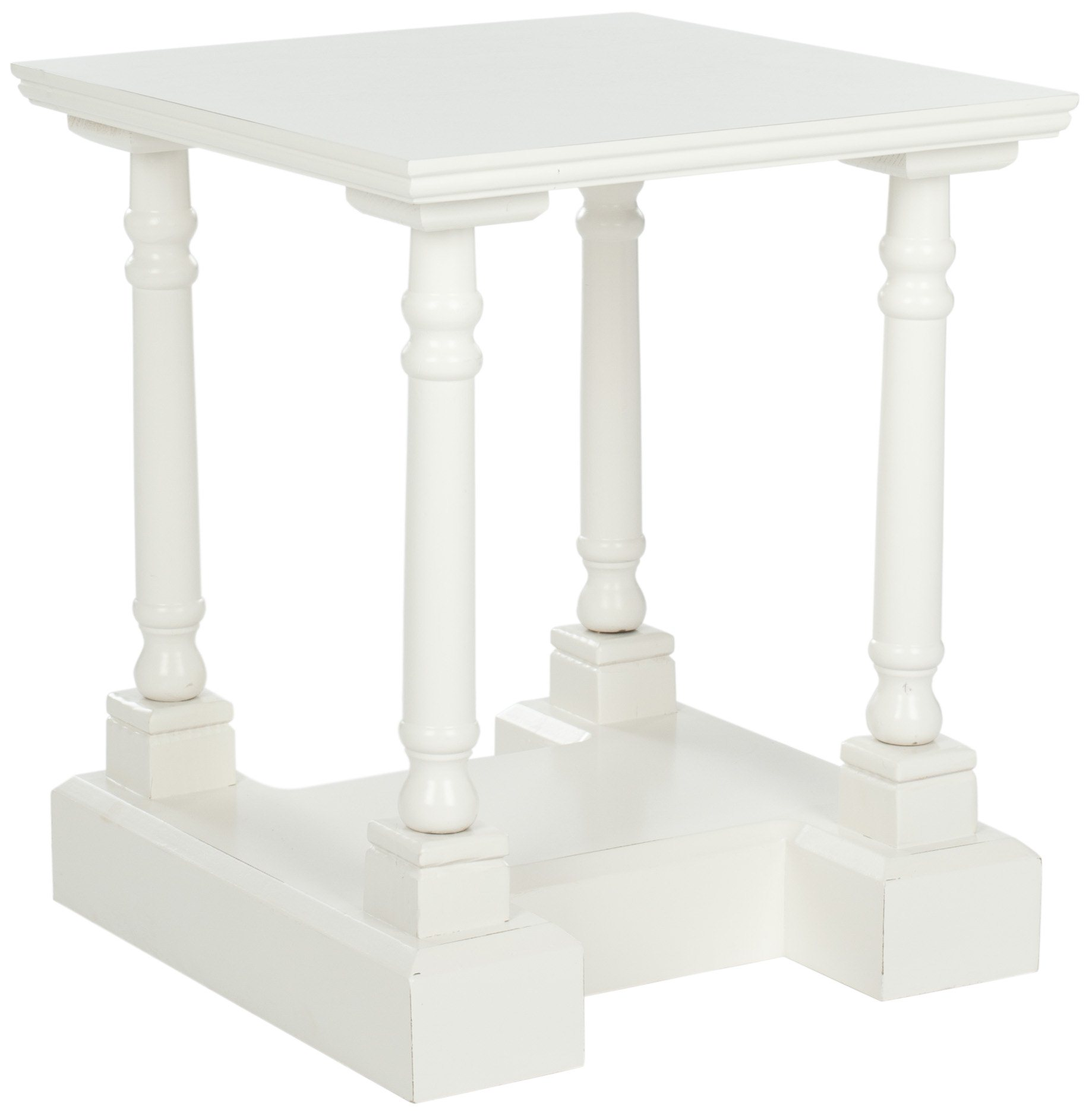Classic Style Home Penelope End Table Xvfs C7075hma