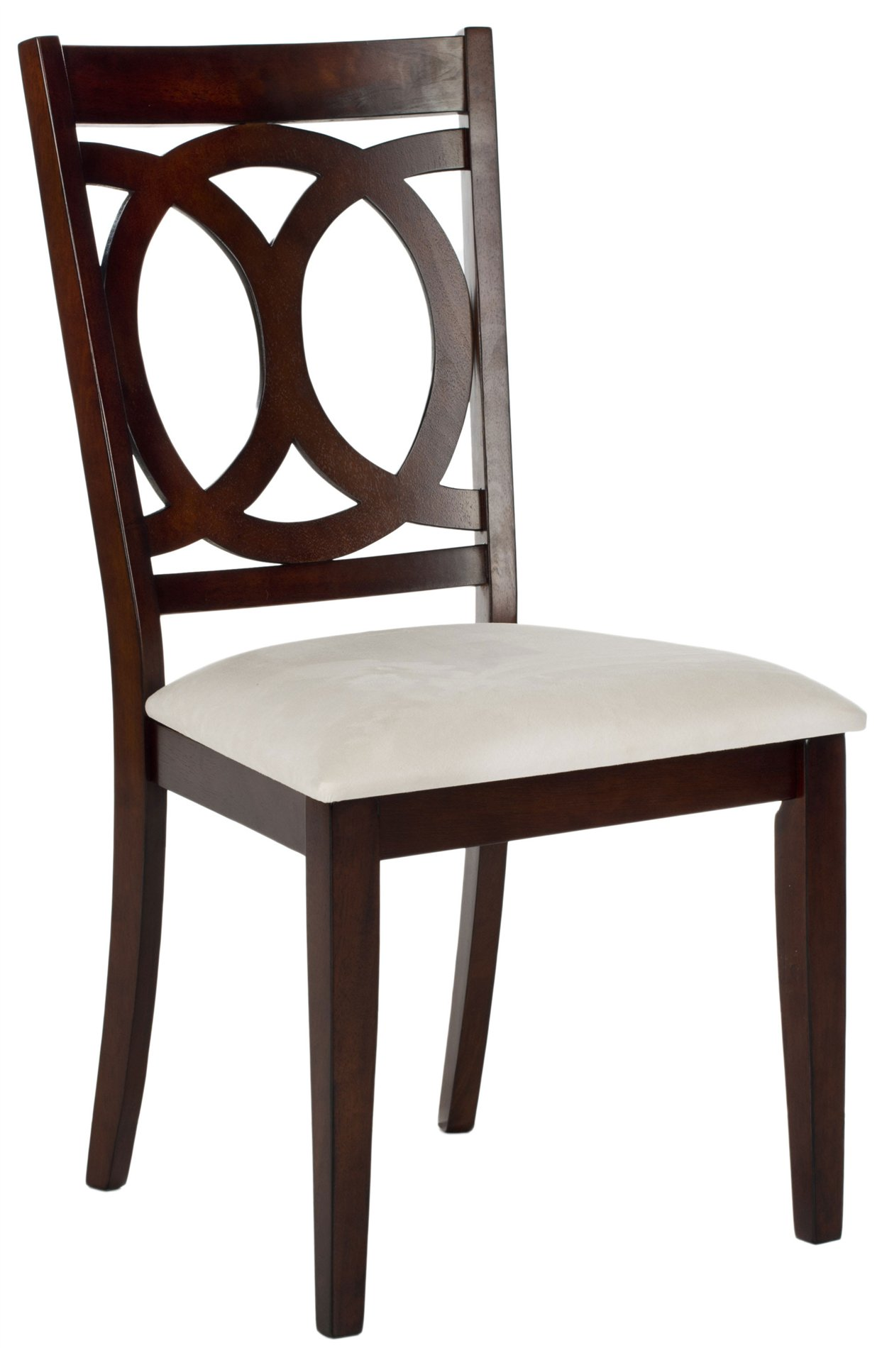 safavieh sea3000a set2 drew dining side chair sfv sea3000a set2. Black Bedroom Furniture Sets. Home Design Ideas