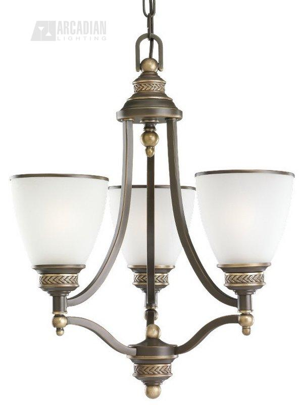 sea gull lighting laurel leaf transitional chandelier sg 31349 782