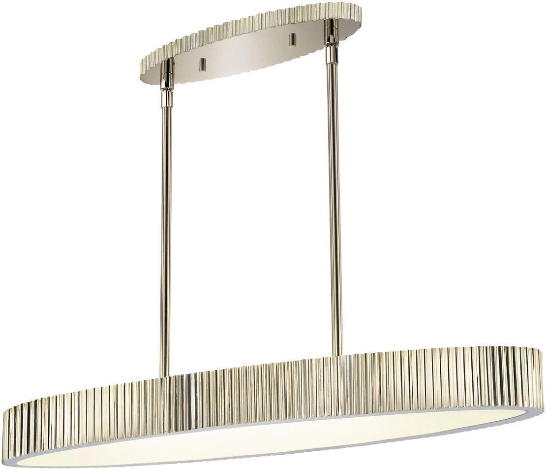 Sonneman Lighting 4624.35 Paramount Contemporary Oval
