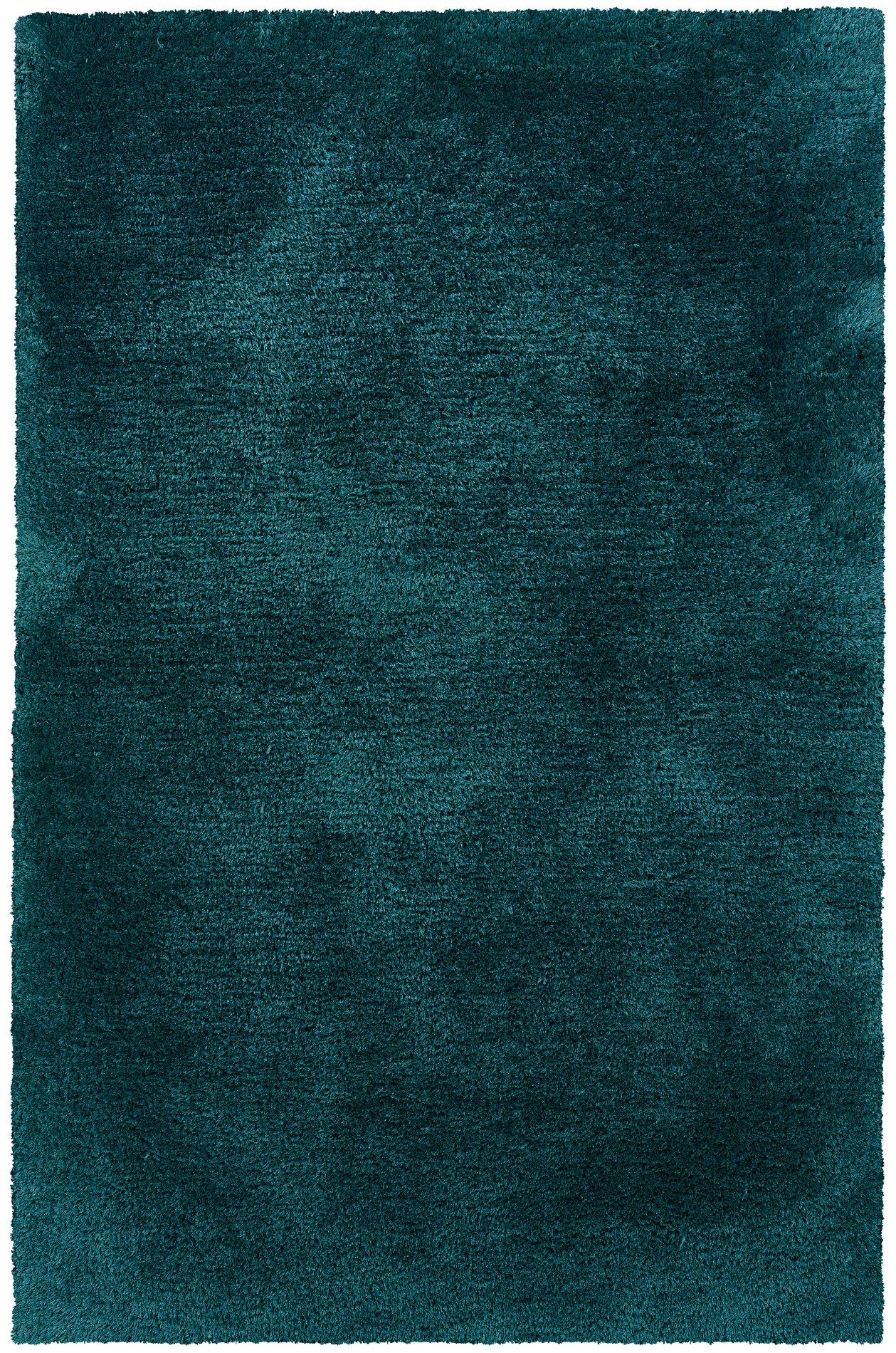 100 teal shaggy rug teal shag at rug studio