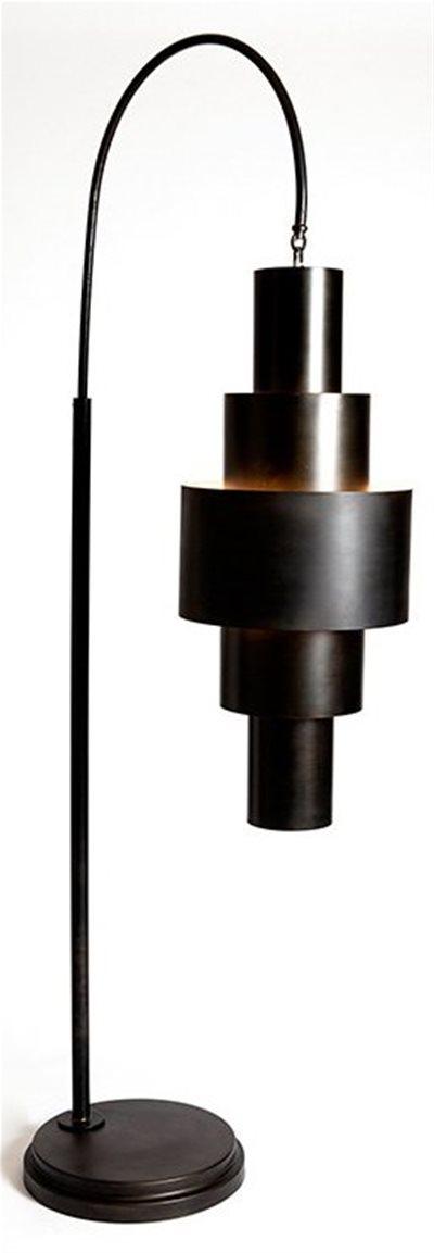 Studio A 790175 Babylon Transitional Floor Lamp STA 7 90175