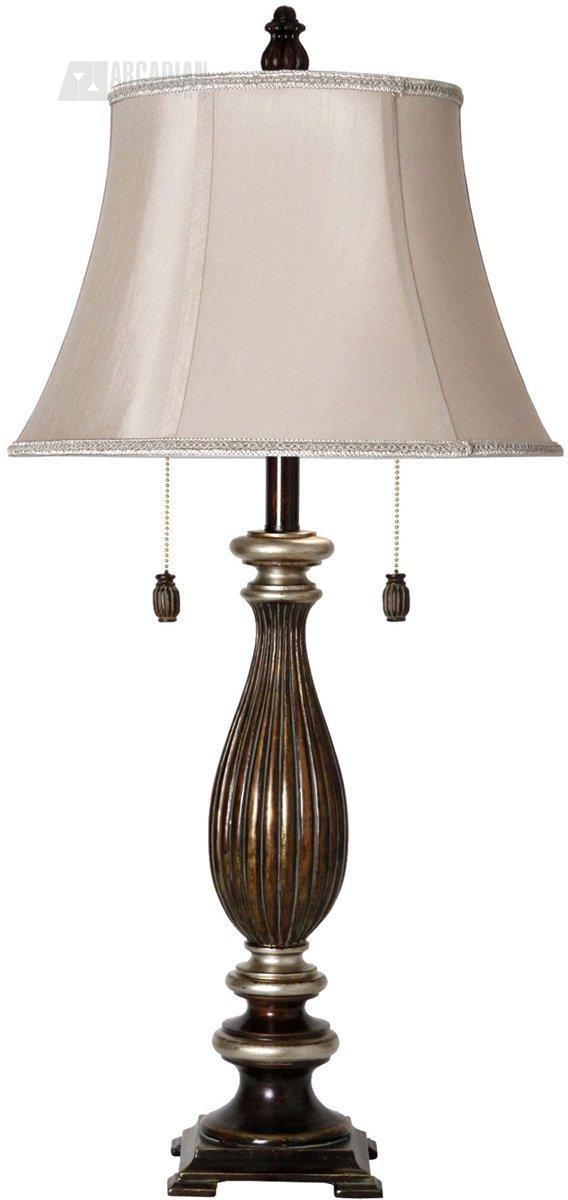 Stylecraft L3 1029 Ds Transitional Table Lamp Stc L3 1029 Ds