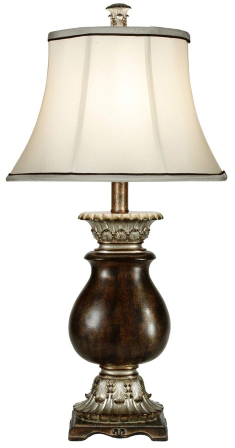 Stylecraft L31047ds Winthrop Traditional Table Lamp Stc L3