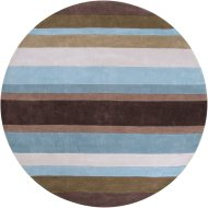 Surya Striped Rugs