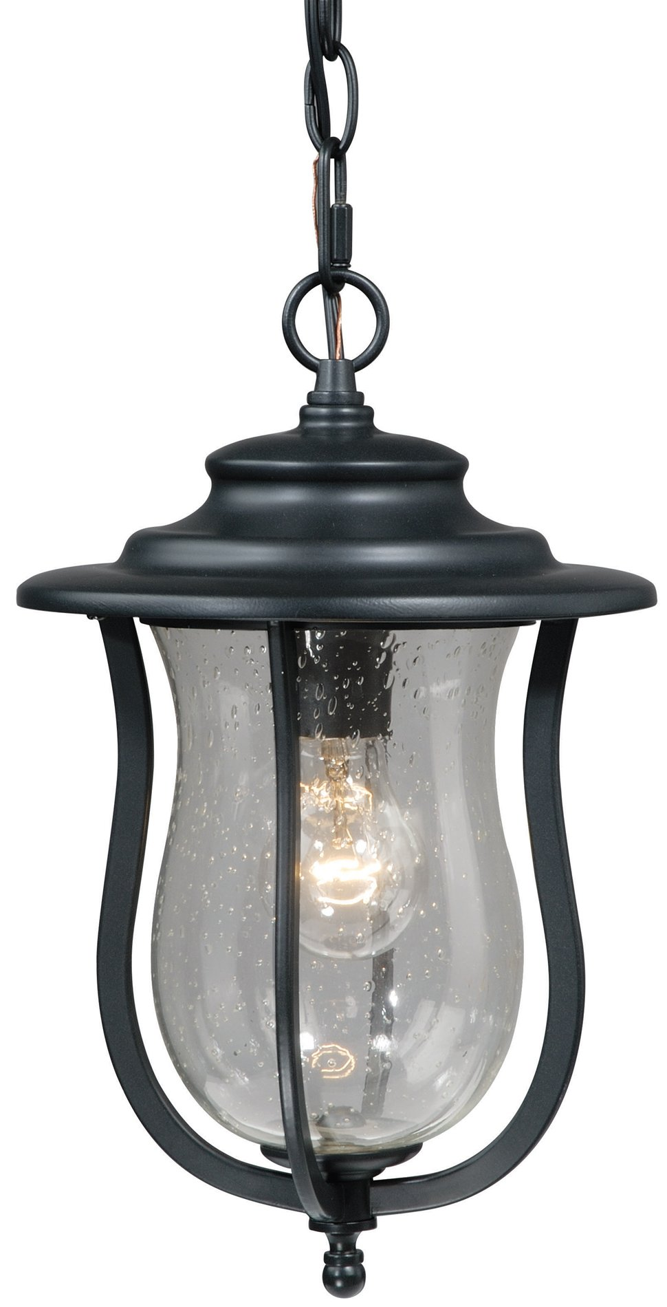 Transitional Pendant Lighting Fixtures : Vaxcel lighting t corsica transitional outdoor pendant