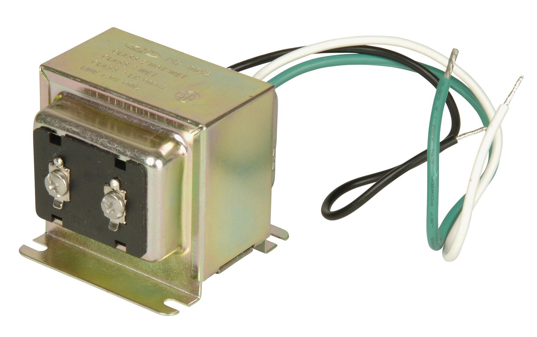 Teiber T1630 16v 30w Transformer For Door Bell Chime Cm T1630