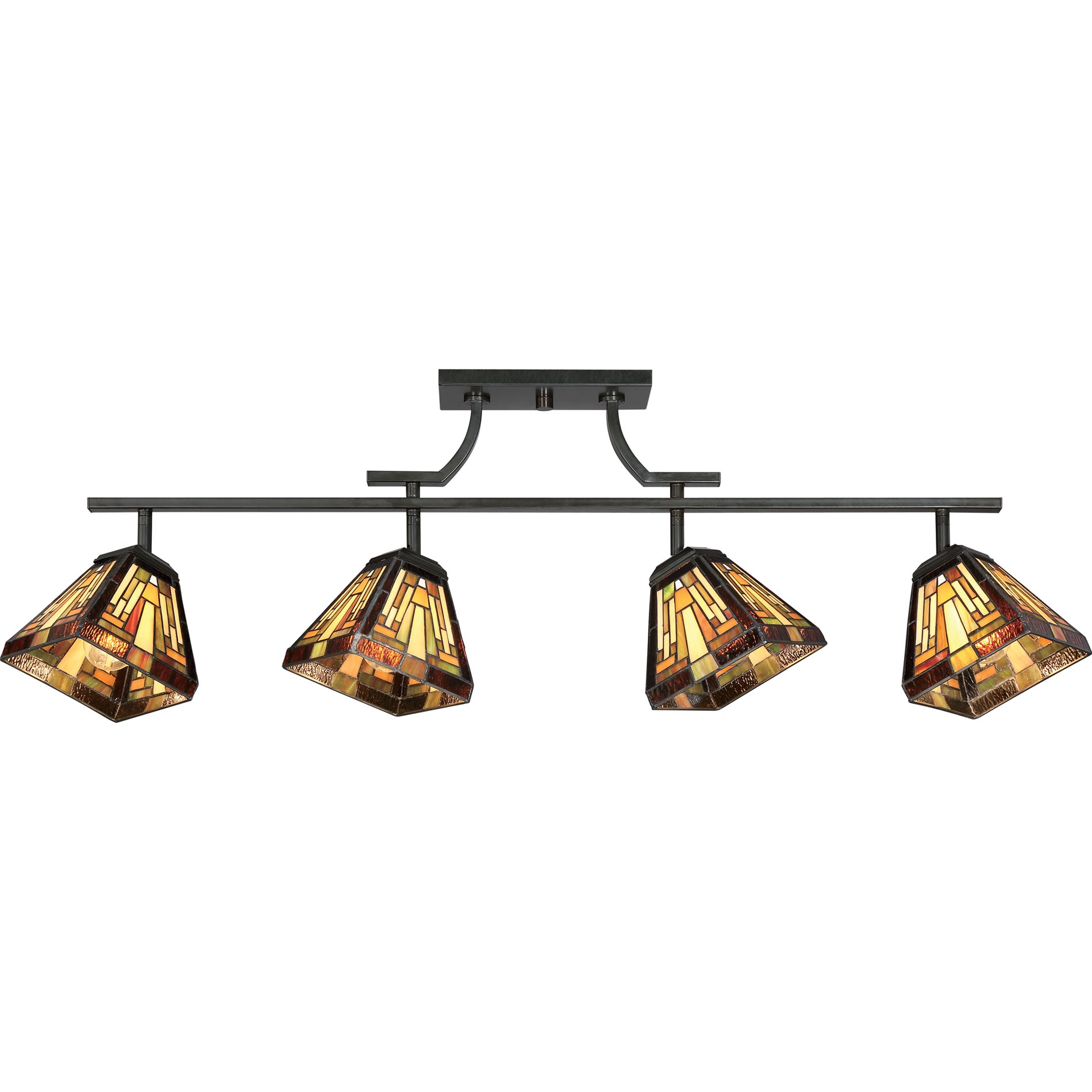 28 track lighting with ceiling fan