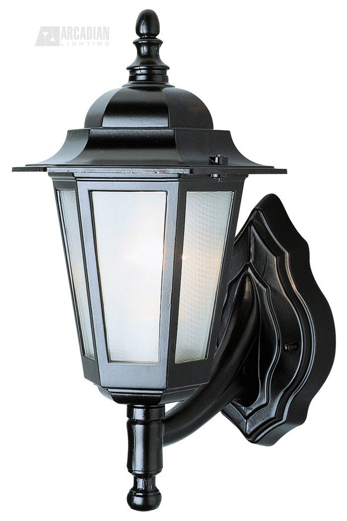 Trans globe lighting 4055 transitional outdoor wall sconce for Outdoor sconce lighting fixtures